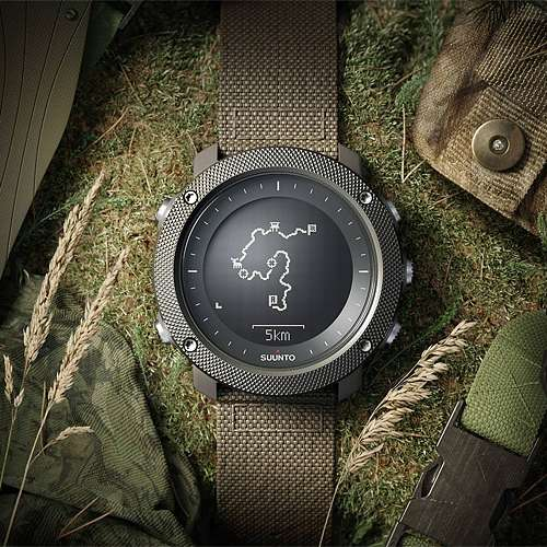 Suunto Outdoor